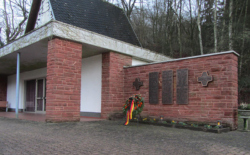 Losheim-Rimlingen, Kettenhofen, Kriegerdenkmal