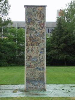 St. Wendel, Knapp, Brunnen
