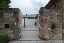 Saarlouis, Institut für aktuelle Kunst im Saarland, Kunsthöfe im Ravelin I