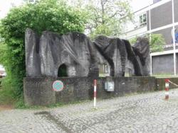 St. Wendel, Lischke-Pfister, Skulptur