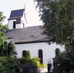 Nohfelden, Evangelische Kirche