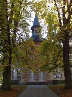 Saarbrücken-Halberg-Bischmisheim, Evangelische Kirche