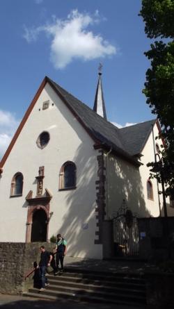 Perl, Pfarrkirche St. Gervasius und St. Protasius