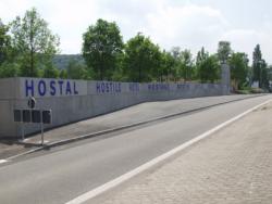 Saarbrücken, Sive, Poppensieker et al., Gedenkstätte Gestapo-Lager Neue Bremm