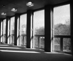 Saarbrücken, Bauer, Fenstergestaltung