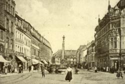 Aspekte: 100 Jahre Stadtplanung in Saarbrücken