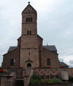 St. Wendel-Bliesen, Schönecker, Ehrenmal