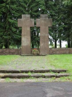 St. Wendel, Siegle, Kriegerdenkmal
