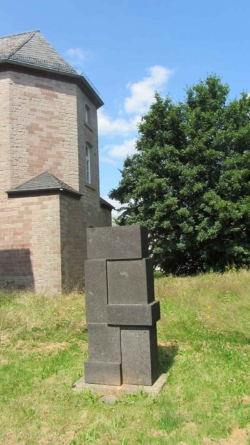 St. Wendel, Steinbrenner, Skulptur