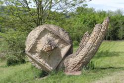 Beckingen, Thimmel, Skulptur