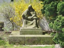 Losheim am See, »Pietà«
