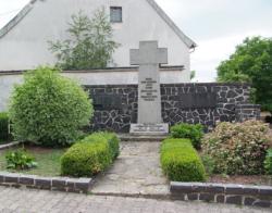 Namborn-Roschberg, Kriegerdenkmal