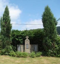 Tholey-Hasborn, Kriegerdenkmal