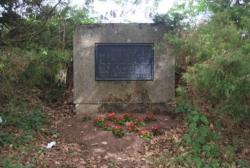 St. Wendel, Gedenkstein
