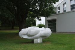 Nonnweiler-Otzenhausen, Vacek, Skulptur