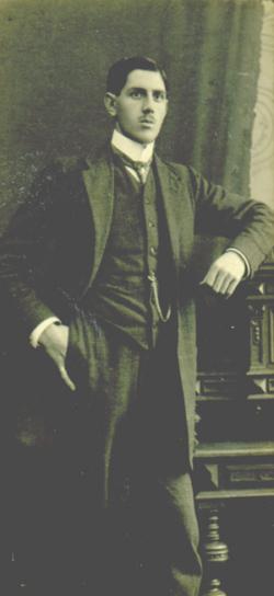 Weisgerber, Albert