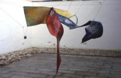 Ausstellung 8: Bodo Baumgarten