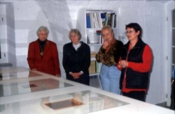Ausstellung 5: Künstlerinnengruppe Saar