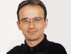 Detzler, Burkhard