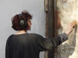 Ausstellung 11: Frauke Eckhardt