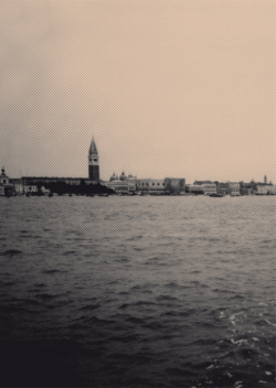 "Ausstellung 19: ""Venezia tre"""