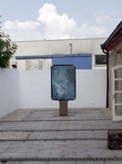 Ausstellung 10: Christina Kubisch
