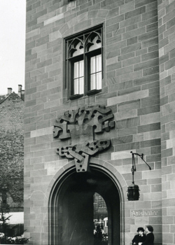 Saarbrücken, Schneider, Skulpturen