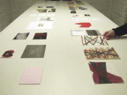 Ausstellung 13: Wolfgang Nestler, Lehrende und Studierende
