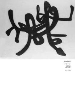 Boris Kleint - Zeichnungen, Aquarelle, Gouachen, Farbschnitte 1919-1984